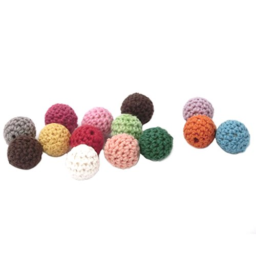 coskiss-100pcs-bambino-fai-da-te-perline-di-legno-rotonda-uncinetto-colour-mix-sfera-knit-18mm-070in