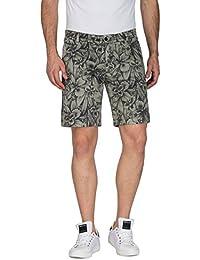 cf82f52355e067 Amazon.it: Verde - Pantaloncini / Uomo: Abbigliamento