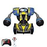 Supertop RC Battle Boxing Robot/Spielzeug - Infrarot-Humanoiden-Kampfroboter, Joysticks Real Boxing Fight Experience