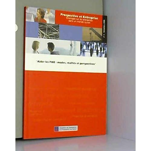 Aider les Pme : Modes, Réalités et Perspectives. N2 Novembre2008