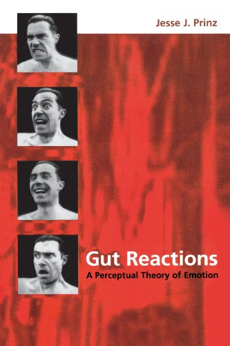 Gut Reactions: A Perceptual Theory of Emotion (Philosophy of Mind Series)