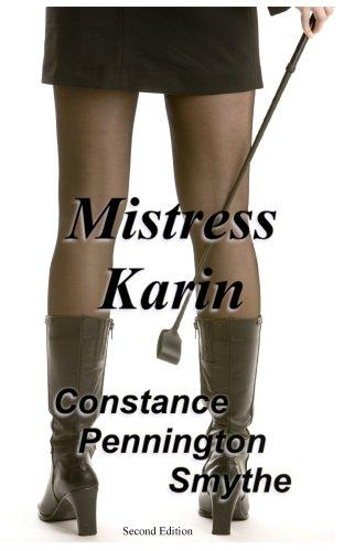 Mistress karin ebook constance pennington smythe amazon mistress karin ebook constance pennington smythe amazon kindle store fandeluxe Images
