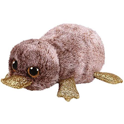 siqi Plüschtier Beanie Gefüllte & Plüsch Tiere Perry das Schnabeltier Spielzeug Puppe