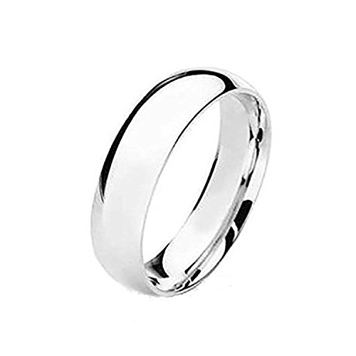 Piya Rhodium Plated Plain Glossy Adjustable Ring for Men FRGP11002345_24