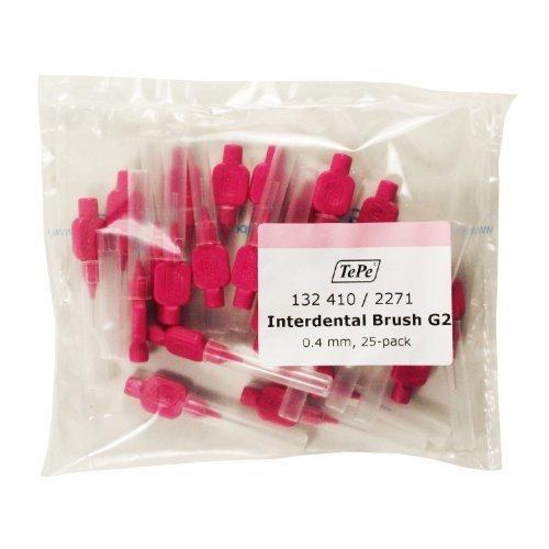 tepe-xxxx-fine-interdental-brush-g2-04mm-pink-x-25-by-tepe