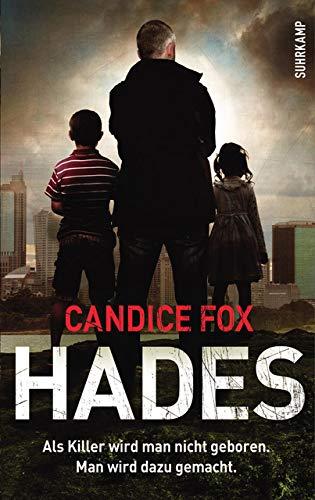 Hades: Thriller (suhrkamp taschenbuch)