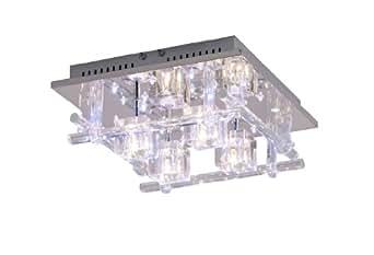 Paul neuhaus lampadario illuminazione for Lampadario amazon
