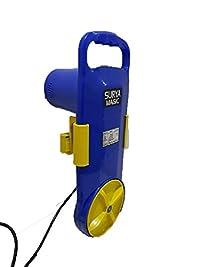 CLYRA Multi-Utility Surya Magic Smart Wash Portable Handy Washing Machine