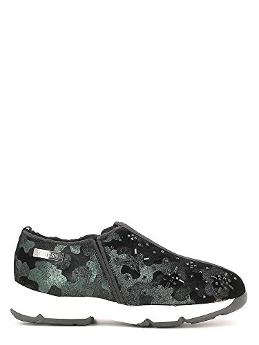 Guess Damen Slip-On Grün