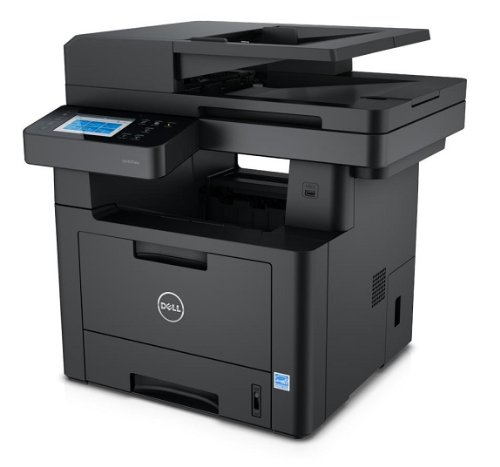 rkfähiger s/w  Multifunktions-Laserdrucker mit WLAN und Duplexfunktion (Scanner, Kopierer, Drucker & Fax) ()