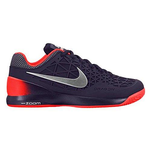 Nike  844960-500, Herren Tennisschuhe mehrfarbig EU 41