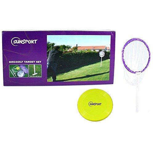 Sunsport Discgolf Target Ziel- und Wurfspiel -