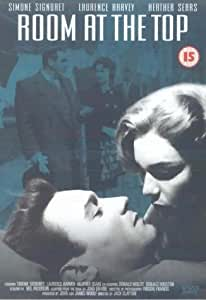 Room At The Top [DVD]