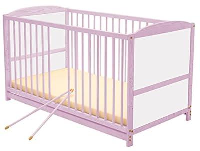 Grapi Eco cuna cama _ Parent