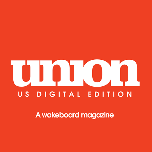 Union Wakeboarder Magazine