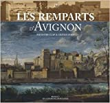 Les remparts d'Avignon