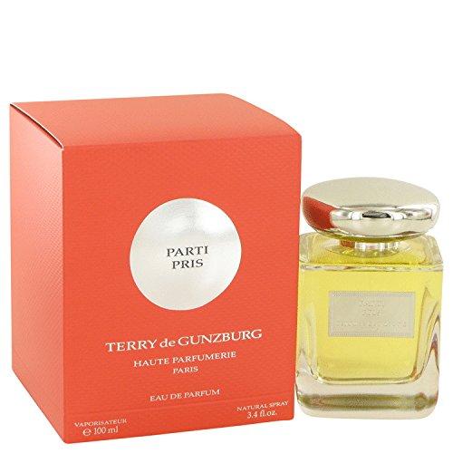 Terry de Gunzburg - Parti pris (100 ml Eau de parfum Spray)