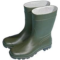 Town & Country Size 12/46 Essentials metà lunghezza stivali di gomma UE