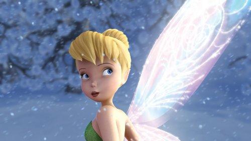 TinkerBell: Das Geheimnis der Feenflügel [Blu-ray]: Alle Infos bei Amazon