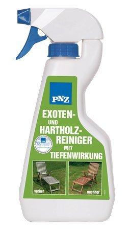 PNZ-Exoten- und Hartholz Reiniger (0,5 L)