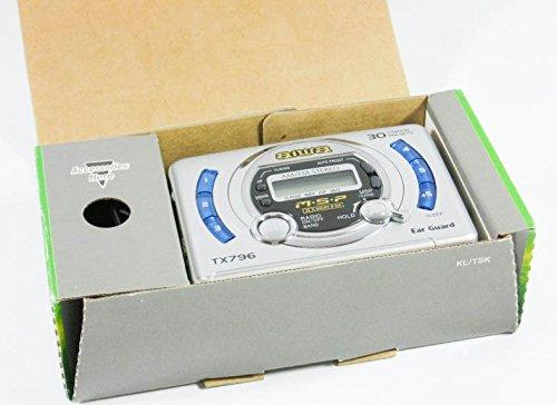 Aiwa hstx796Persönlichen Stereo Aiwa Stereo Radio