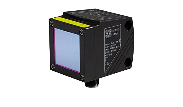 Laser Entfernungsmesser Mit Analogausgang : Laser distanzmessung 0 2 10m automation24 o1d215: amazon.de: baumarkt