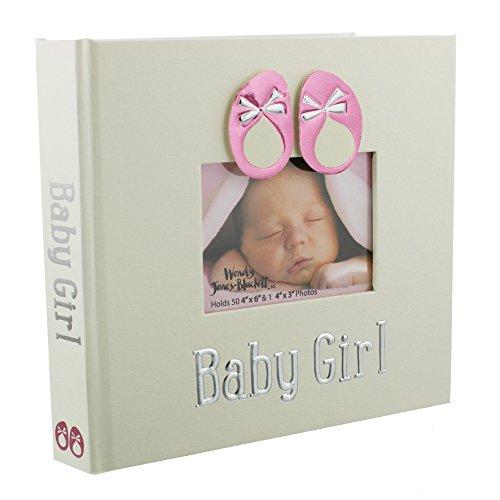 wendy-jones-blackett-design-album-fotografico-per-nascita-bambina-corvino-50-tasche-10-x-15-cm-con-g