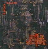 Songtexte von Impaled Nazarene - Latex Cult