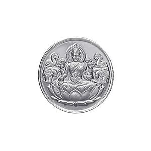Joyalukkas Divinosilver Collection 10 gm 99.5 Silver Coin