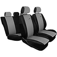 X.R-G2 Universal Fundas de asientos compatible con SUZUKI SX4 SX-4