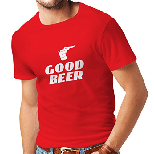 n4058-t-shirt-pour-hommes-i-need-a-good-beer-small-rouge-blanc