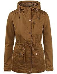 4df78cd365a Amazon.fr   54 - Manteaux et blousons   Femme   Vêtements