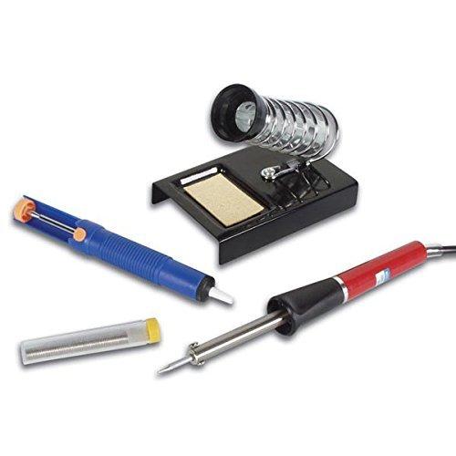 Price comparison product image Velleman Electric Soldering Set
