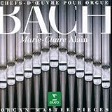 Chefs d'oeuvre pour orgue