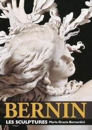 Bernin. Les sculptures