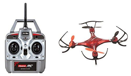 Carrera RC 370503011 - Modellini in Scala Drone X-Inverter 1, 4 Canali, 2.4 GHz