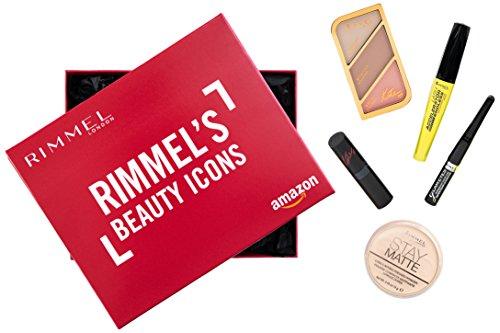 Rimmel London Full size Sample beauty box
