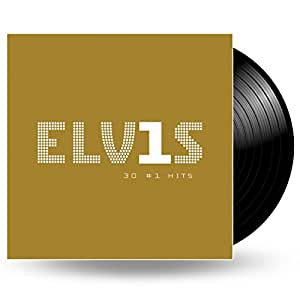 Elvis 30 #1 Hits [2 LP]