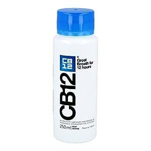 Meda Pharma CB 12 Mundspuelung, 250 ml