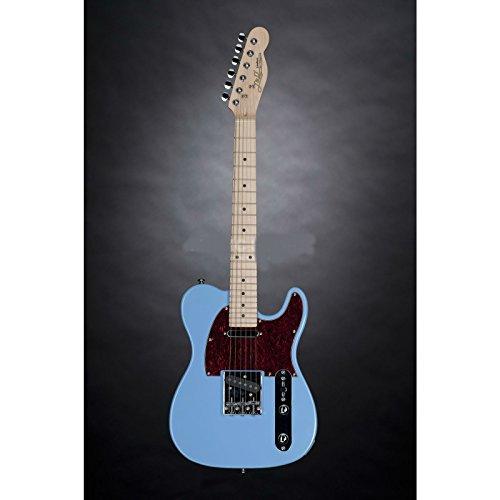 Gitarre für Kinder Jack & Danny tl-mini SBL Sky Blue