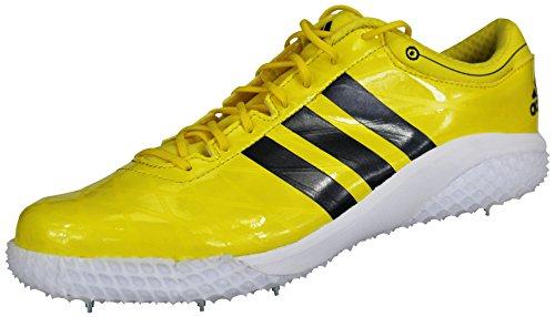 Adidas Spikes Leichtathletik Hochsprung Sportschuhe adizero HJ Q34081 Größe 50