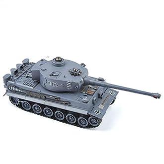 Ferngesteuerter Panzer Bild