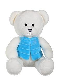 Gipsy 070686-Oso Polar-24cm-Turquesa