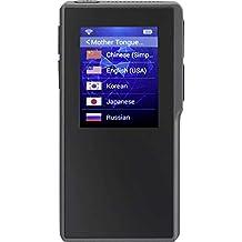 Renkforce Mobiele tolk Arabisch, Bengaals, Bulgaars, Kantonees, Chinees, Tsjechisch, Deens, Nederlands, Engels, Filipij