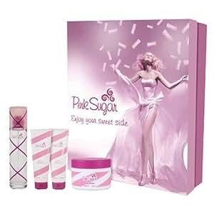 Coffret corps Pink de Luxe - PINK SUGAR