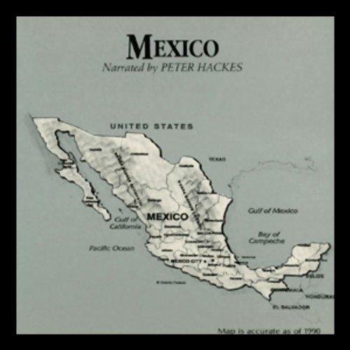 Mexico  Audiolibri