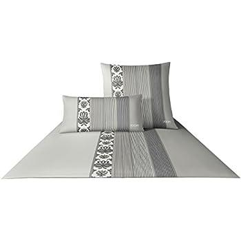 official supplier best price special for shoe Joop! Bettwäsche Ornament Stripes 4022 80x80 cm - 135x200 cm ...