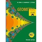 Geometria. Per la Scuola media: 1