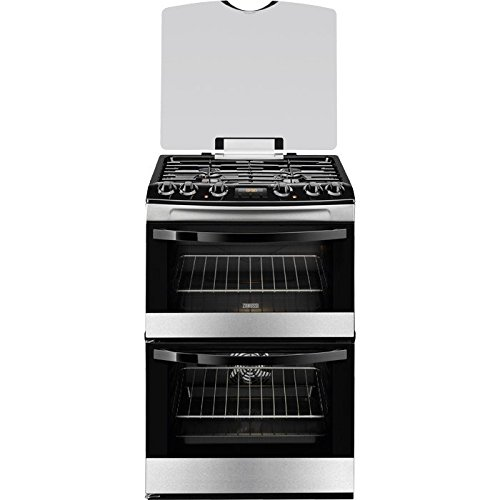 41SRXExhYxL. SS500  - AEG BEB231011M 60cm 74 Litre Built In Single Oven Stainless Steel