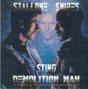 Preisvergleich Produktbild Demolition Man